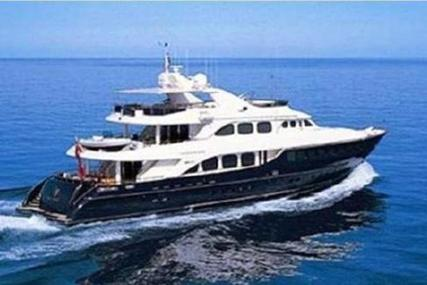 Mondo Marine 40 for sale in Greece for €5,500,000 (£4,849,618)