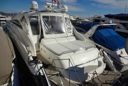 Princess V58 for sale in Spain for €269,000 (£237,151)