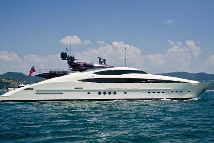 Palmer Johnson Yachts PJ150 for sale in France for $14,000,000 (£9,992,363)