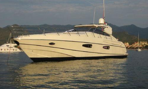 Image of Riva Mercurius Super for sale in France for €450,000 (£399,908) France