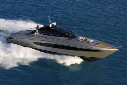 Riva 63 Vertigo for sale in Spain for €850,000 (£747,023)