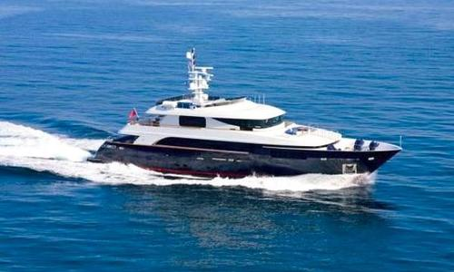 Image of Rodriguez 38 for sale in Greece for €6,500,000 (£5,851,902) Greece