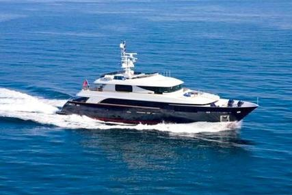 Rodriguez 38 for sale in Greece for €6,500,000 (£5,704,657)