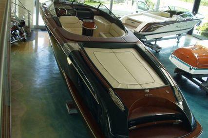 Riva Aqua 33 for sale in Italy for €279,000 (£250,045)