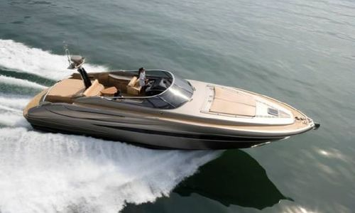 Image of Riva 52 le for sale in Switzerland for £1,775,000 Switzerland