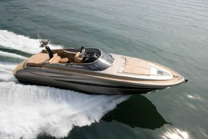Riva 52 le for sale in Switzerland for £1,775,000