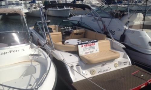 Image of Four Winns 242 SL for sale in France for €41,500 (£37,022) MANDELIEU LA NAPOULE, France