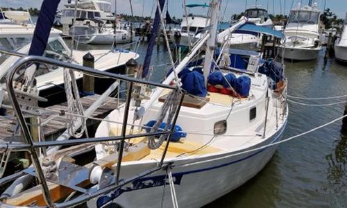 Image of Downeast Custom for sale in United States of America for $29,995 (£22,730) Naples, United States of America