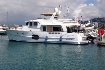 Beneteau Swift Trawler 52 for sale in France for €565,000 (£503,857)