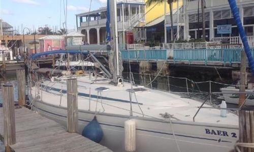 Image of Bavaria 46 for sale in United States of America for $100,000 (£75,887) Tampa, FL, United States of America