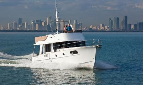 Image of Beneteau Swift Trawler 44 for sale in United States of America for $689,359 (£497,373) Seattle, WA, United States of America