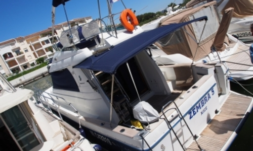 Image of Beneteau Antares 10.80 for sale in France for €95,000 (£84,180) MANDELIEU, France
