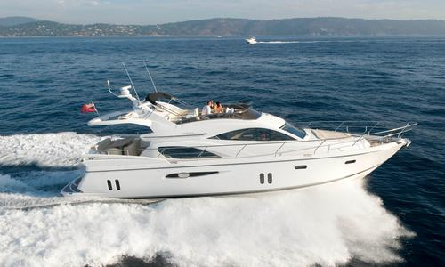 Image of Pearl 60 for sale in United Kingdom for £650,000 United States, United Kingdom