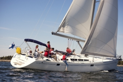 Jeanneau Sun Odyssey 49 for sale in Finland for €110,000 (£97,065)