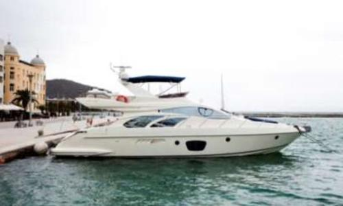 Image of Azimut for sale in Greece for $619,685 (£469,943) Greece