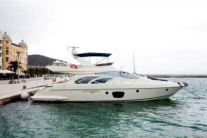 Azimut for sale in Greece for $619,685 (£465,393)