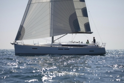 Jeanneau Sun Odyssey 439 for sale in Germany for €249,000 (£219,186)