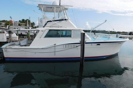 Hatteras 45 for sale in United States of America for $55,000 (£43,074)