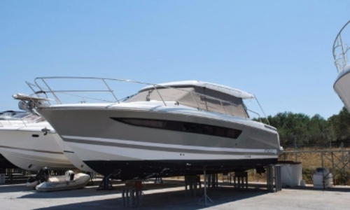 Image of Jeanneau NC 11 for sale in Greece for €165,000 (£145,757) ATHENS, Greece