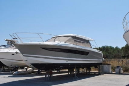 Jeanneau NC 11 for sale in Greece for €165,000 (£148,088)