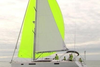 Jeanneau Sun Odyssey 57 for sale in Greece for €295,000 (£254,820)