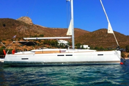 Jeanneau Sun Odyssey 439 Shallow Draft for sale in Greece for €150,000 (£135,044)