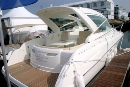 Prestige 30 Sport Top for sale in Greece for €115,000 (£102,865)