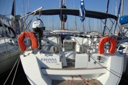 Jeanneau Sun Odyssey 49 for sale in Greece for €120,000 (£107,172)