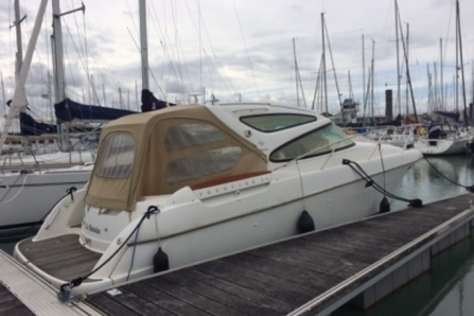 Prestige 34 Sport Top for sale in France for €97,000 (£86,030)