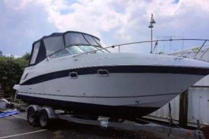 Four Winns Vista 268 for sale in Ireland for €24,900 (£22,367)