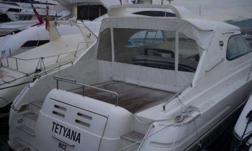 Image of AB Yachts AB 55 for sale in Italy for €320,000 (£283,555) Italy