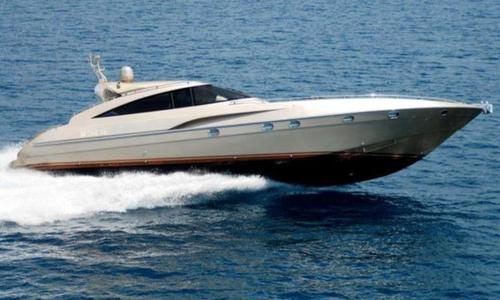 Image of AB Yachts Ab 58 for sale in Italy for €795,000 (£709,226) Italy