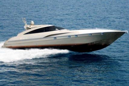 AB Yachts Ab 58 for sale in Italy for €795,000 (£697,742)
