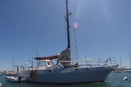 Yorktown 40 for sale in United States of America for $25,000 (£19,662)