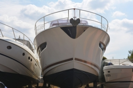 Prestige 60 for sale in Greece for €775,000 (£691,335)