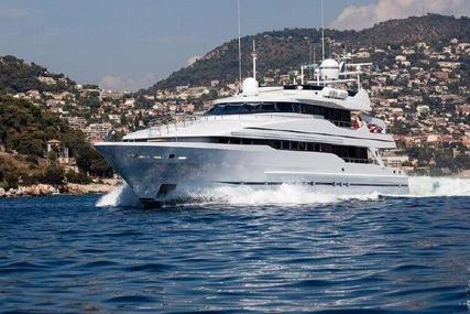 Heesen 40m for sale in Spain for €7,200,000 (£6,301,804)
