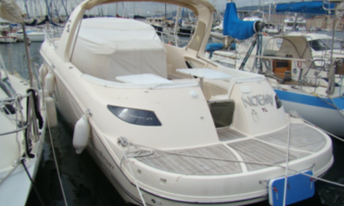 Image of Manò Marine MANO 37 GRAND SPORT for sale in France for €125,000 (£111,708) BANDOL, France