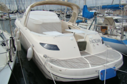 Manò Marine Mano 37 Grand Sport for sale in France for €125,000 (£110,049)