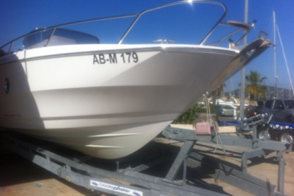 Sessa Marine Key Largo 27 for sale in France for €54,000 (£47,790)