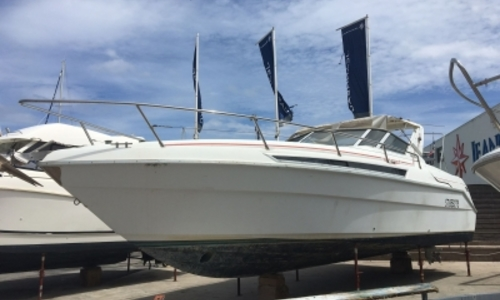 Image of Gobbi 34 Sport for sale in France for €45,000 (£39,679) LE CAP D'AGDE, France