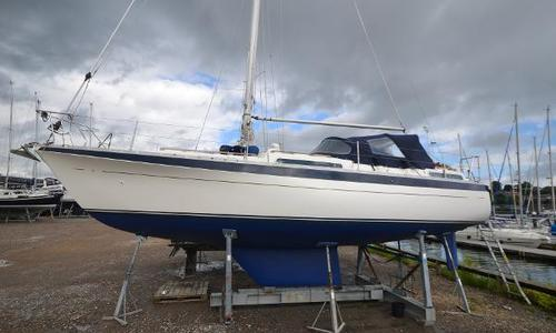 Image of Moody 33 aft cabin for sale in United Kingdom for £19,995 United Kingdom