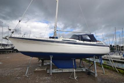Moody 33 aft cabin for sale in United Kingdom for £19,995
