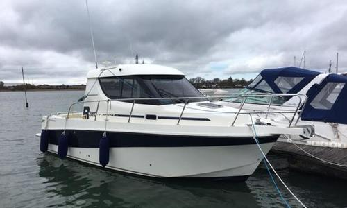 Image of Rodman 810 for sale in United Kingdom for £59,995 United Kingdom