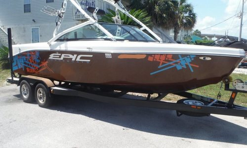 Image of Epic 21V for sale in United States of America for $47,990 (£35,625) Pensacola, Florida, United States of America