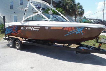 Epic 21V for sale in United States of America for $47,990 (£37,743)