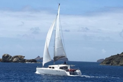 Lagoon 450 for sale in Saint Martin for €369,000 (£323,469)