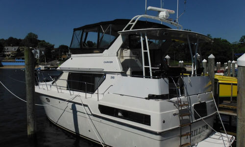Image of Carver 36 aft cabin for sale in United States of America for $45,000 (£33,778) New London, Connecticut, United States of America