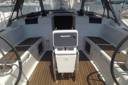 Jeanneau Sun Odyssey 439 for sale in Greece for €150,000 (£128,312)
