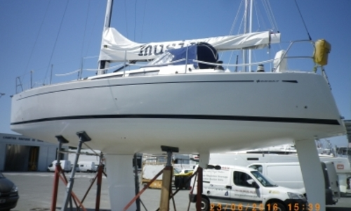 Image of Grand Soleil 37 Race for sale in France for €105,000 (£93,041) LA ROCHELLE, France