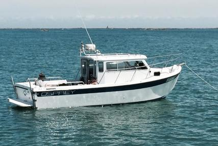 Osprey Pilothouse 26 Long Cabin for sale in Jersey for £27,500